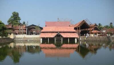 Ambalapuzha Arattu