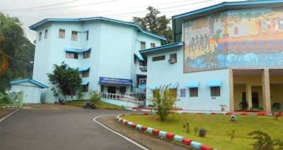Anthropological Museum Port Blair