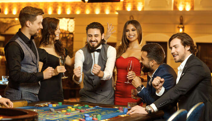 Try Your Luck At These 3 Casinos In Singapore On Your Next Vacay