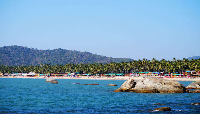 Beautiful Beaches Near Margao