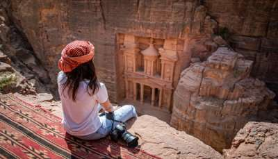 Beautiful Places To Visit In Petra