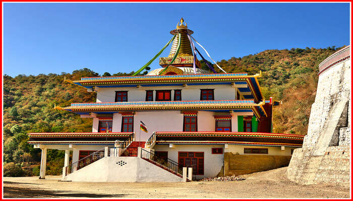 Best Temples In Solan
