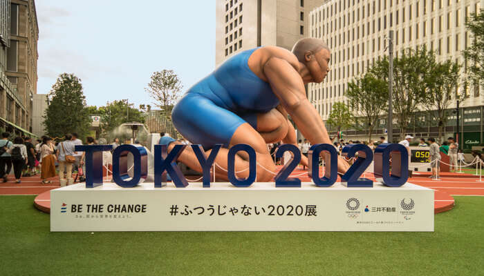 Awesome Tokyo Olympics 2020