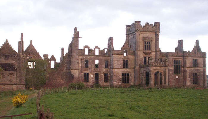 Elysee Palace
