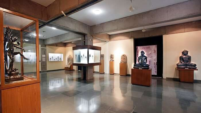 Lalbhai Dalpatbhai Museum ahmedabad