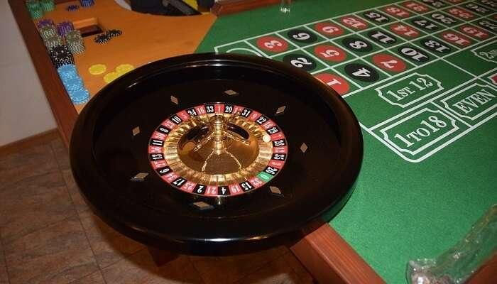 MGM Casino Moratuwa Party