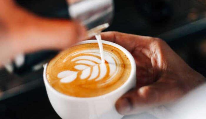 Nightjar Coffee