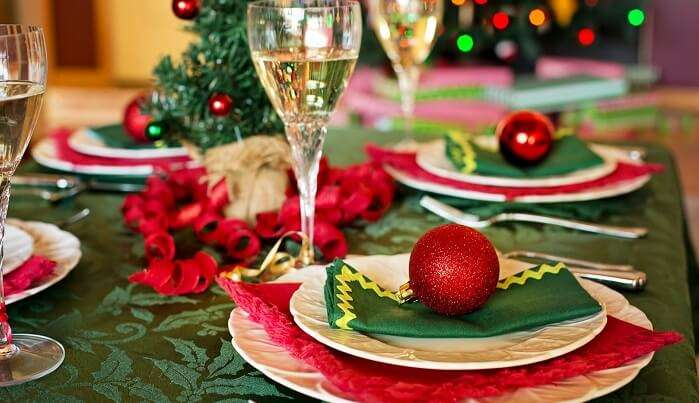 P Town Hotels Christmas 2021 Christmas In Singapore Places To Visit And Things To Do For Christmas Celebration 2021