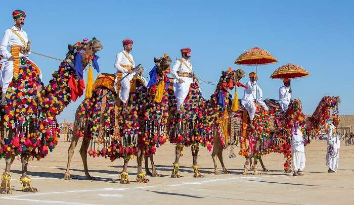 Places To Visit In Rajasthan In January