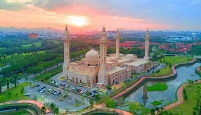 Places To Visit In Shah Alam With Friends BAAP