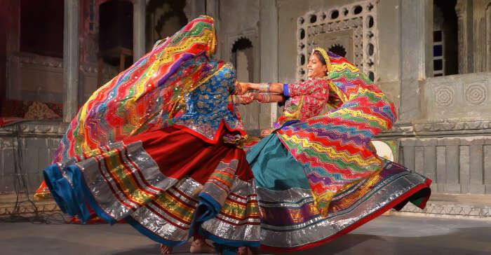 10 राजस्थान के प्रमुख पर्यटन स्थल जो आपकी ज़िंदगी को रंगों से भर देंगे