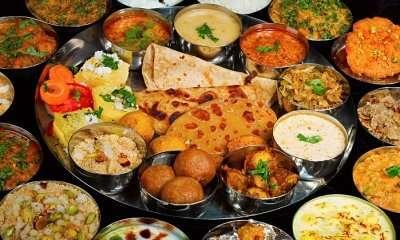 Restaurants In Bikaner