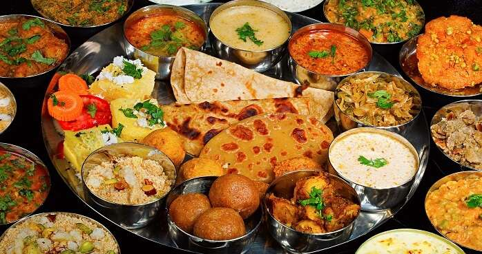 7 Restaurants In Bikaner That Serve Mouthwatering Food From Around The World