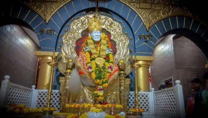 Shirdi Baba Temple