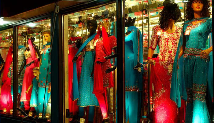 Upcoming Shopping Malls In Kannur