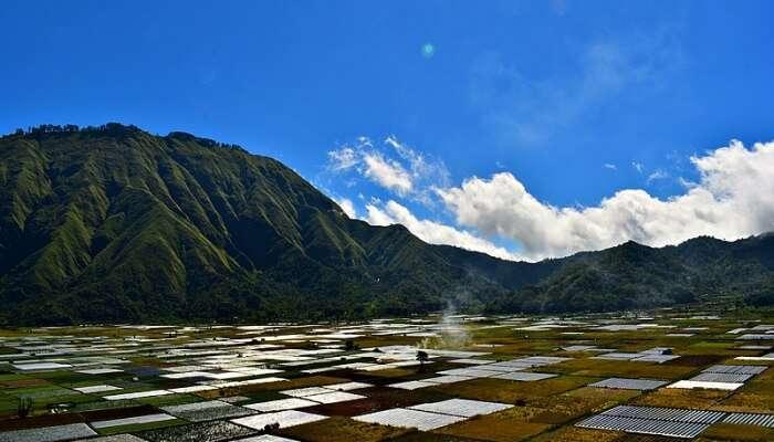 Weather In Lombok In November