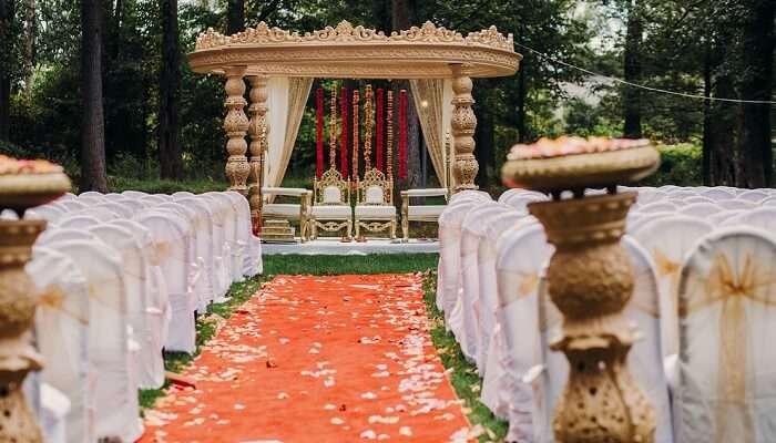 Wedding Venues In Jalandhar Cover