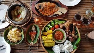 Yogyakarta Restaurants