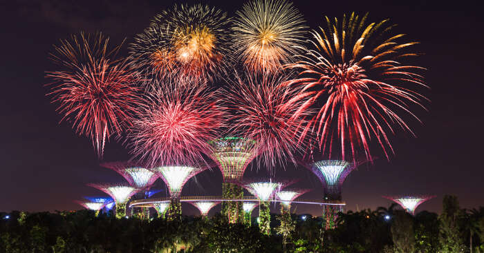 8 Things To Do During Christmas In Singapore For A Dazzling Experience