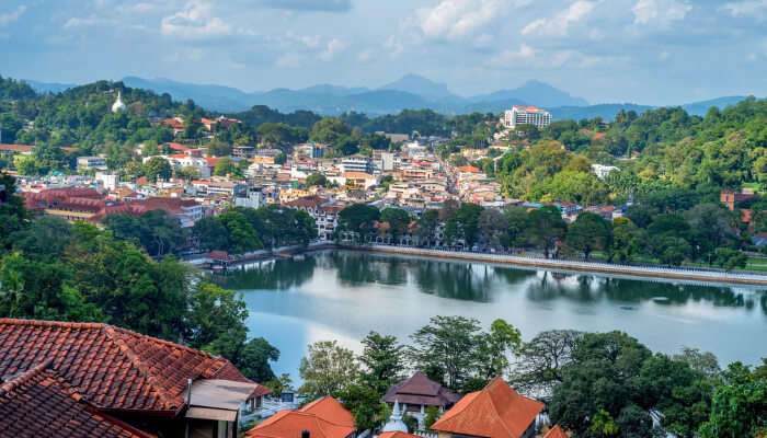 Best Things To Do In Kandy In Summer