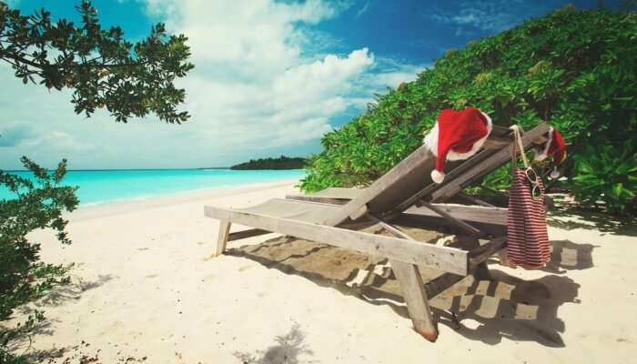 Fabulous Christmas In Bali