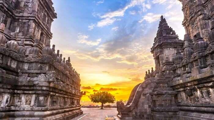 Ultimate Guide About Yogyakarta