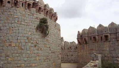Anjevida Fort