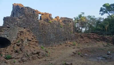 Colvale Fort