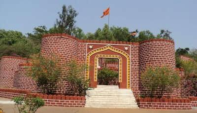 Ponda Fort