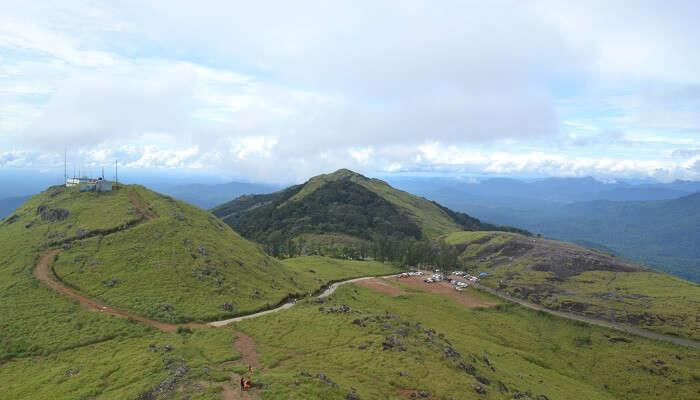 Ponmudi south india