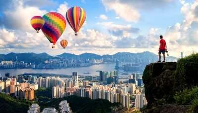 cover- Adventure Sports In Hong Kong
