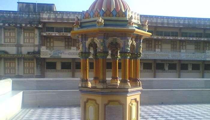 Swami Narayan Mandir