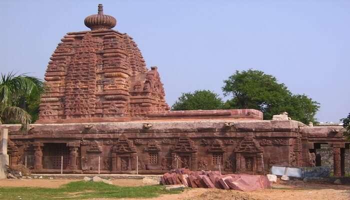 Places in Telangana
