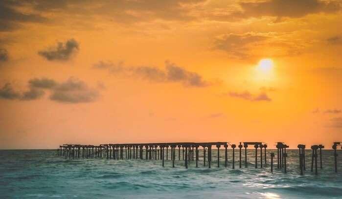 Aquatic Paradise of Kerala