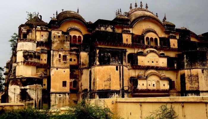 Alwar Museum