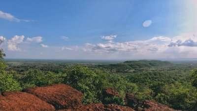 Ananthgiri hills