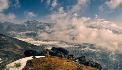 Arunachal Pradesh cover