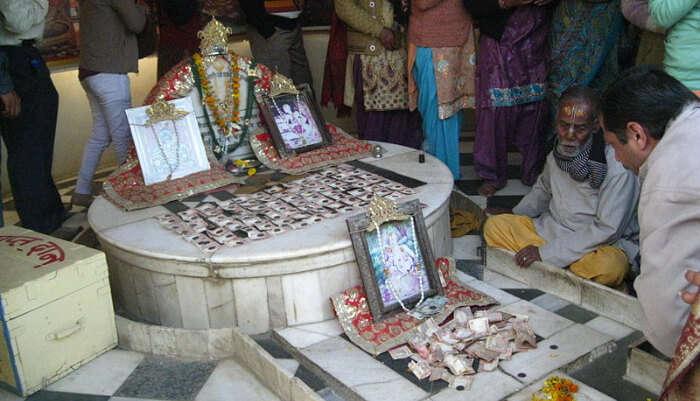 Famous Hindu Temple