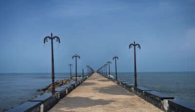 Beaches In Palakkad