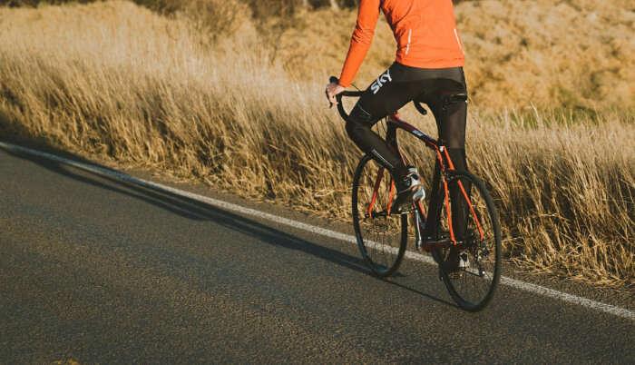 Cycling Ride