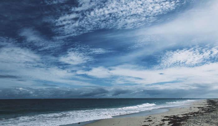 Butler Bay Beach cover