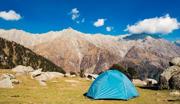 Adventure sports in Uttarakhand