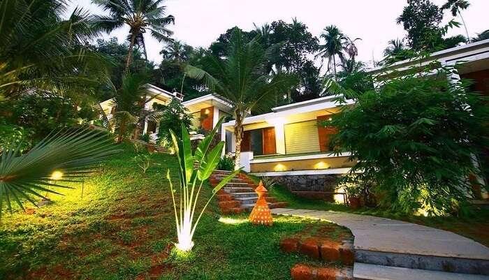 Calicut Resorts (Cover