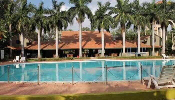 Chairman's Jade Club Resort In Bangalore