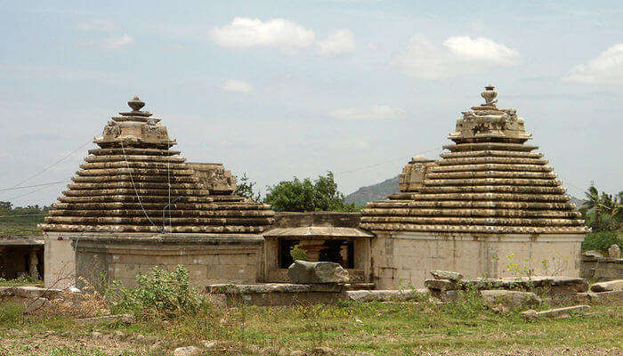 Telangana Tourist Places Drawing