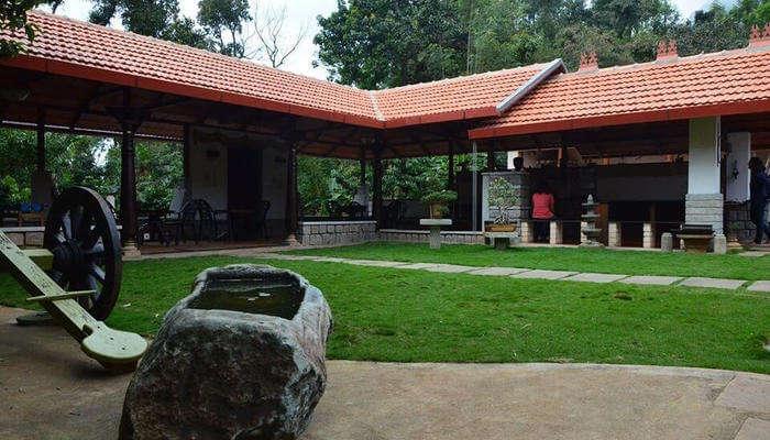 Chikmagalur Hilltop Homestay