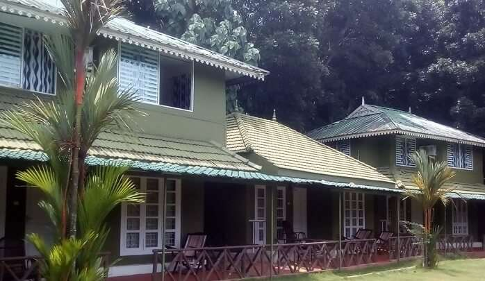 its exceptional ayurvedic treatment and the yoga activities
