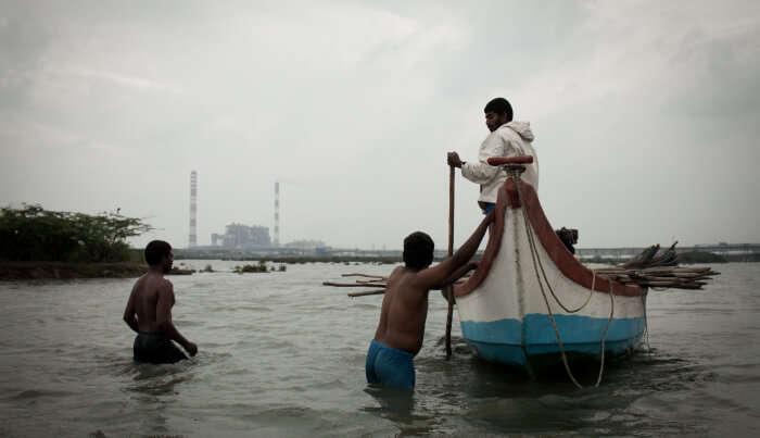 popular seaport in India