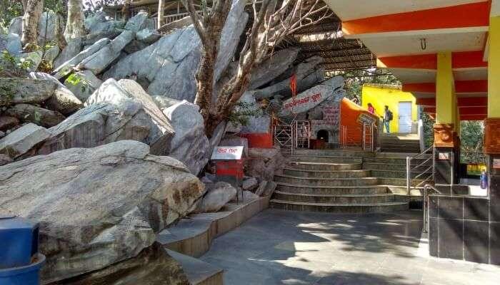 Vedvyas Temple