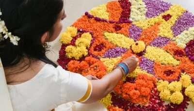 Festivals Of Tamil Nadu cover